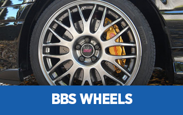 Click to view our BBS Performance Wheels information in Chandler, AZ
