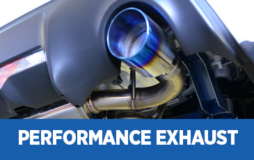 Click to view our Subaru STI Performance Exhaust information in Chandler, AZ