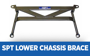 Click to view our Subaru SPT Lower Chassis Brace information in Chandler, AZ
