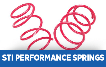 Click to view our STI Performance Springs at Subaru Superstore of Chandler