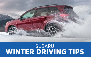 Click to get answers to Subaru Winter Driving FAQs in Chandler, AZ