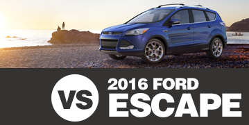 Click to Compare the 2016 Subaru Forester VS Ford Escape at Subaru Superstore