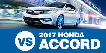 Click to Compare the 2017 Subaru Legacy VS Honda Accord at Subaru Superstore
