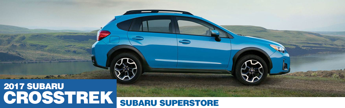 2017 Subaru Crosstrek Model Specifications and Information
