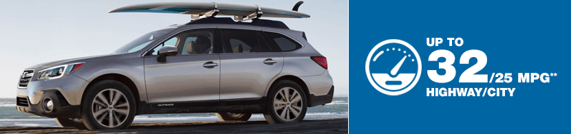 Ask about the 2018 Subaru Outback pricing at Subaru Superstore of Chandler