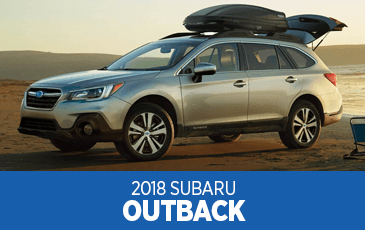 Click to research the 2018 Outback model at Subaru Superstore of Chandler