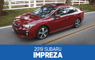 Browse our 2019 Impreza model information at Subaru Superstore of Chandler