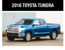 Click to compare the 2016 Ram 1500 & 2016 Toyota Tundra models in Tacoma, WA