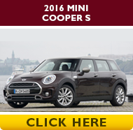 Click to Compare The 2016 FIAT 500 Abarth & 2016 Mini Cooper S Models in Tacoma, WA