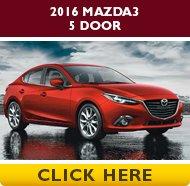 Click to Compare The 2016 FIAT 500X & 2016 Mazda3 5-Door Models in Tacoma, WA