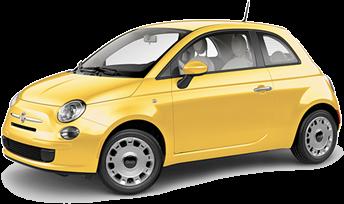 2016 FIAT 500 Pop Model