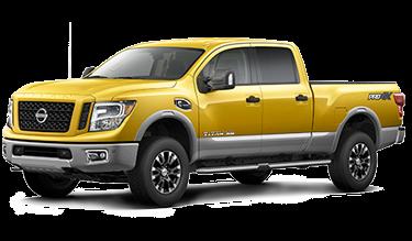 2016 Nissan an XD VS Toyota Tundra Model Comparison | Tacoma, WA