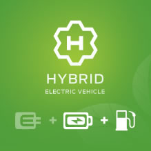 Ford PLUG-IN HYBRID Electric Vehicle