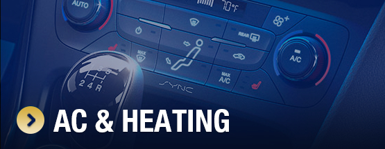 Keep a cool head this summer with A/C maintenance from Titus-Will Ford in Puyallup, WA