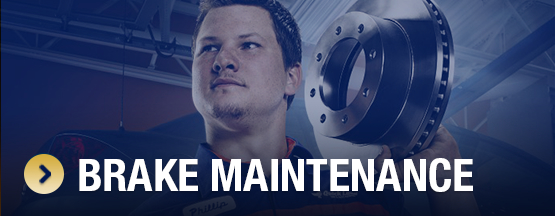 Keep your Ford brakes in top shape with brake maintenance from Titus-Will Ford in Puyallup, WA