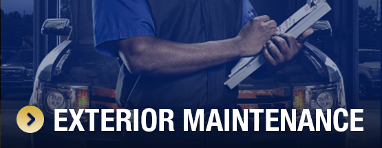 Make every inch of your Ford new again with exterior maintenance from Titus-Will Ford in Puyallup, WA