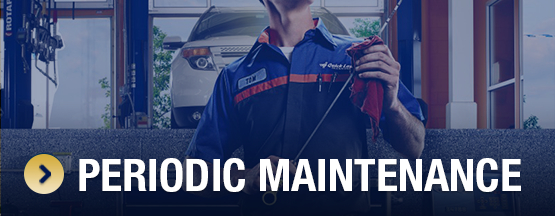 Extend your Ford's life time with periodic maintenance from Titus-Will Ford in Puyallup, WA