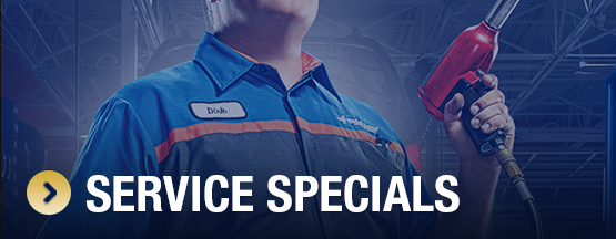 Service special offers from Titus-Will Ford in Puyallup, WA
