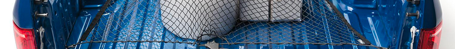 Order a F-150 Bed Net from our parts store at Titus Will Ford in Tacoma, WA