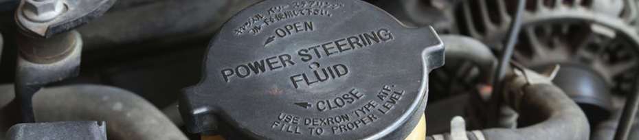 Schedule Your Power Steering Fluid Additive Service at Titus Will Ford