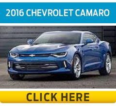 Click to compare the new 2016 Ford Mustang vs 2016 Chevrolet Camaro models in Tacoma, WA