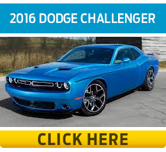 Click to compare the 2016 Ford Mustang & Dodge Challenger models in Tacoma, WA