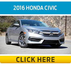 Click to compare the new 2016 Ford Focus vs 2016 Honda Civic models in Tacoma, WA