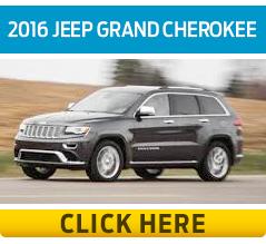 Click to compare the 2016 Ford Explorer & Jeep Grand Cherokee models in Tacoma, WA