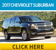 Click to compare the 2017 Ford Expedition & 2017 Chevrolet Suburban models at Titus Will Ford in Tacoma, WA