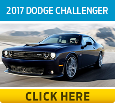 Click to compare the 2017 Ford Mustang & Dodge Challenger models in Tacoma, WA