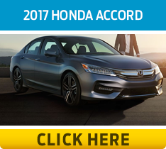Click to compare the 2017 Ford Fusion & Honda Accord models in Tacoma, WA