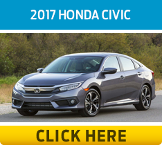 Click to compare the 2017 Ford Focus & Honda Civic models in Tacoma, WA