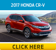 Click to compare the 2017 Ford Escape & Honda CR-V models in Tacoma, WA