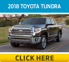 Click to compare the 2018 Ford F-150 vs Toyota Tundra models in Tacoma, WA