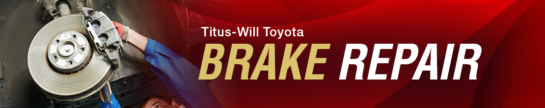 Take Advantage Of Our Toyota Brake Service Information Pages serving Tacoma, WA
