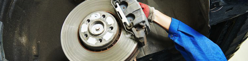 Learn more about our brake squeal service