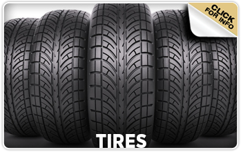 Click to learn about Toyota Tires in Tacoma, WA