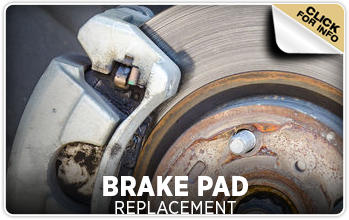 Click to view our Toyota brake pad replacement service in Tacoma, WA
