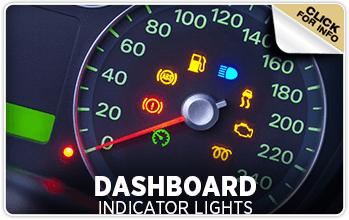 Browse our dashboard indicator light service information at Titus Will Toyota in Tacoma, WA