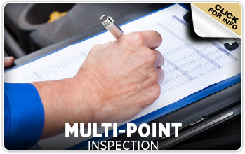 Click to learn about our Toyota multi-point inspection service in Tacoma, WA