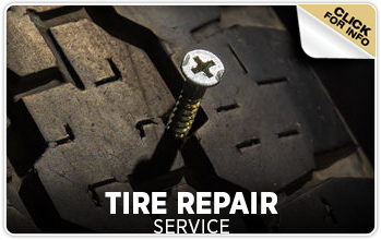 Click to learn about our Toyota tire repair service in Tacoma, WA
