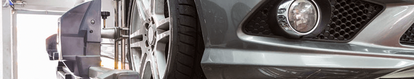 Schedule your front-end alignment service at Titus Will Toyota in Tacoma, WA