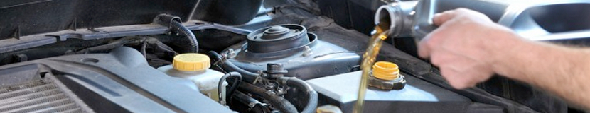 Convenient oil change service in the Tacoma, WA area