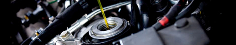 Schedule your Toyota synthetic oil change service