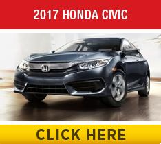 Compare the 2017 Toyota Corolla vs the 2017 Honda Civic