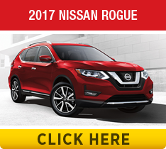 Compare the 2017 Toyota RAV4 vs the 2017 Nissan Rogue