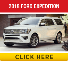 Click to view our 2018 Toyota Sequoia & 2018 Ford Expedition models at Titus Will Toyota in Tacoma, WA