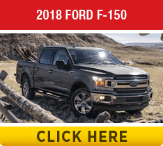 Click to view our 2018 Toyota Tundra & 2018 Ford F-150 models at Titus Will Toyota in Tacoma, WA