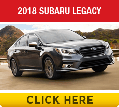 Click to view our full comparison of the 2018 Toyota Camry and Subaru Legacy model