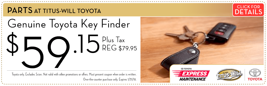 Toyota Key Finder Special savings Serving Tacoma, WA